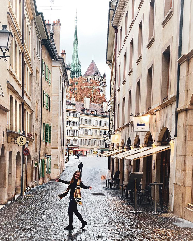 """Điểm danh loạt thành phố du lịch đắt đỏ bậc nhất thế giới chỉ dành cho """"rich kids"""", vị trí đầu tiên không khiến nhiều người bất ngờ - Ảnh 8."""