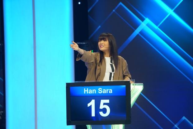 Han Sara và Tùng Maru xài chung tài khoản ngân hàng sau khi công khai yêu nhau - Ảnh 2.