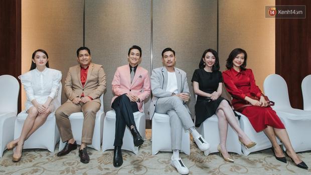 HOT: Đạo diễn Dũng khùng công bố dự án khủng tụ họp toàn gà đẻ trứng vàng của màn ảnh Việt - Ảnh 3.