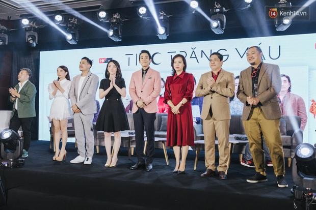 """Đạo diễn Dũng """"khùng"""" công bố dự án khủng tụ họp toàn gà đẻ trứng vàng của màn ảnh Việt"""