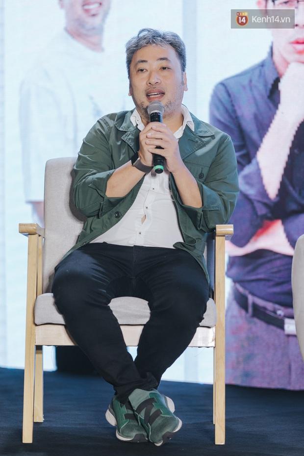 HOT: Đạo diễn Dũng khùng công bố dự án khủng tụ họp toàn gà đẻ trứng vàng của màn ảnh Việt - Ảnh 4.