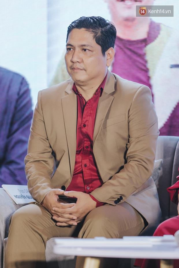 HOT: Đạo diễn Dũng khùng công bố dự án khủng tụ họp toàn gà đẻ trứng vàng của màn ảnh Việt - Ảnh 5.
