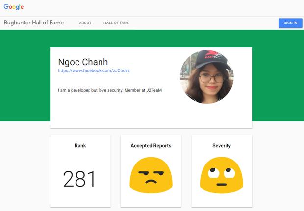 Hacker Việt được Google thưởng 3133,7 USD nhờ công lao lớn: Số tiền lẻ vậy lại hóa ra ẩn ý ngầm thú vị - Ảnh 1.