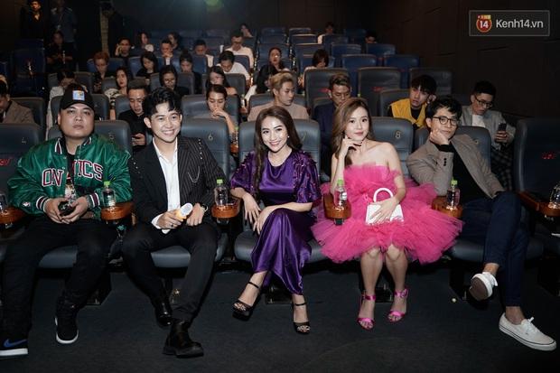 Xem xong MV debut làm ca sĩ của Midu, Quốc Trường cấp thiết book show mời hát liền tay còn Sam thì... không dám đi hát nữa! - Ảnh 6.