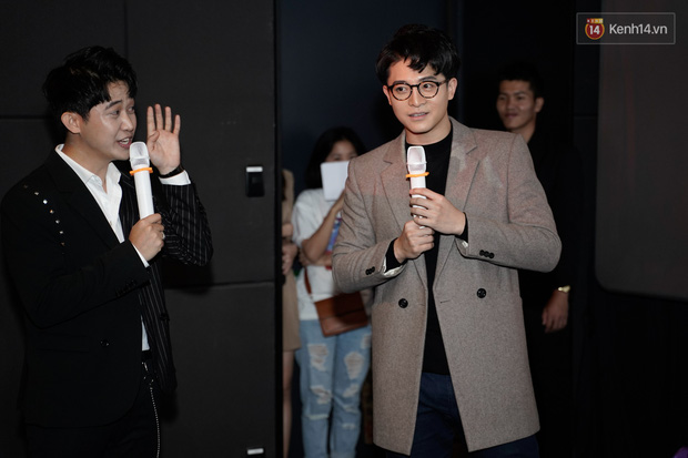 Xem xong MV debut làm ca sĩ của Midu, Quốc Trường cấp thiết book show mời hát liền tay còn Sam thì... không dám đi hát nữa! - Ảnh 14.