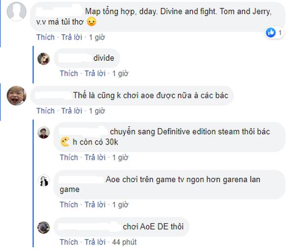 Garena chính thức khai tử LAN Game, game thủ Việt khóc thương cho một huyền thoại - Ảnh 4.