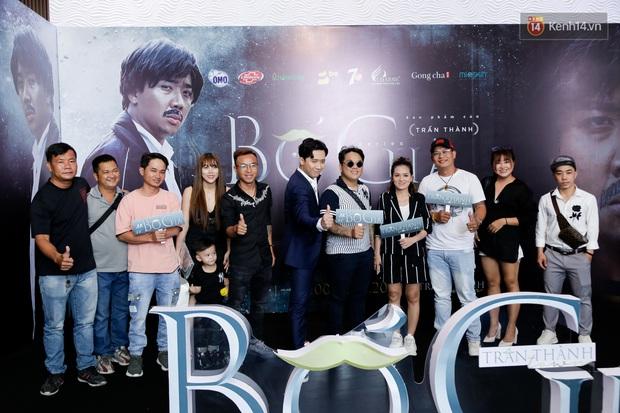 Đông Nhi - Ông Cao Thắng tình tứ diện đồ đôi đi mừng Bố Già Trấn Thành đốt 4 tỉ làm web drama - Ảnh 3.