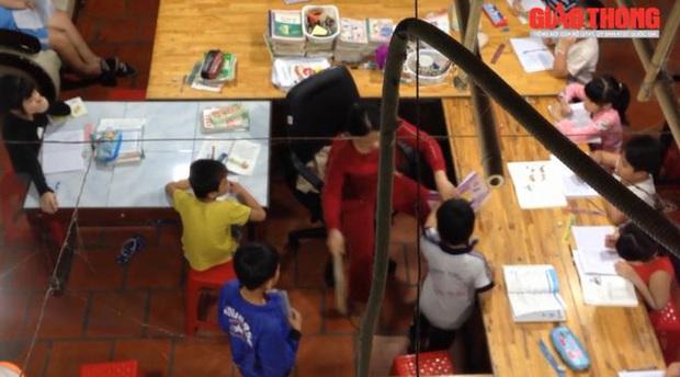 Cha mẹ phẫn nộ vì cô giáo dùng thước đánh chửi học sinh dã man tại lớp học thêm, bất ngờ hơn trước thông tin bằng cấp của cô - Ảnh 2.