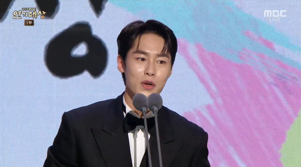 Giải MBC Drama Awards 2019: Extraordinary You thắng lớn, chị đẹp Han Ji Min ngậm ngùi hụt cúp vàng Daesang - Ảnh 7.