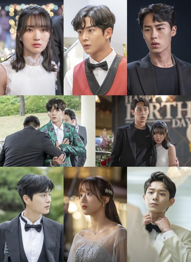 Giải MBC Drama Awards 2019: Extraordinary You thắng lớn, chị đẹp Han Ji Min ngậm ngùi hụt cúp vàng Daesang - Ảnh 4.