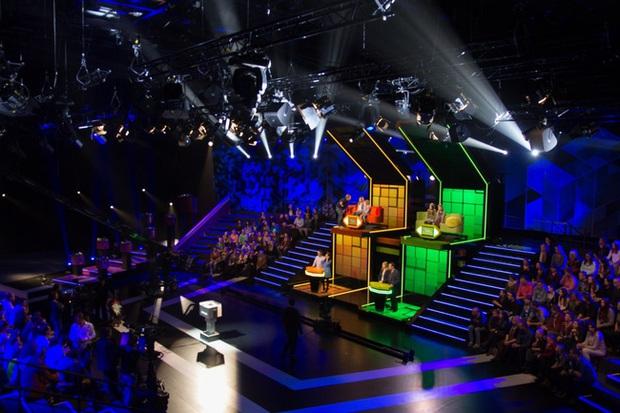 Gameshow gia đình ngày ấy & bây giờ: Ở nhà chủ nhật vẫn là cái bóng khó chương trình nào vượt qua - Ảnh 5.