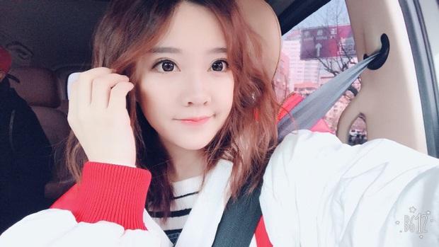 Từ streamer đến MC, Trung Quốc vô đối khi nhắc về các bóng hồng xinh đẹp, quyến rũ trong lĩnh vực eSports - Ảnh 6.
