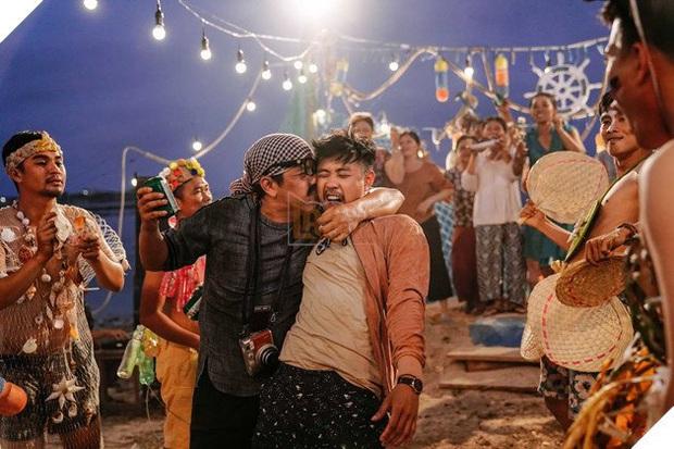 Điện ảnh Việt 2019 lỗ sấp mặt vì đua nhau làm phim thanh xuân vườn trường - Ảnh 10.