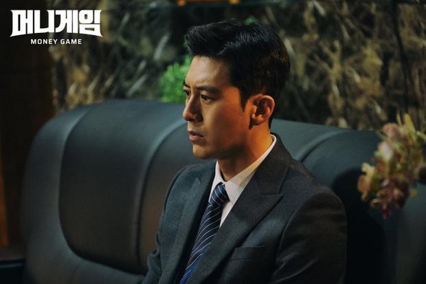 """Có Han Suk Kyu và Park Seo Joon """"xông đất"""", phim Hàn tháng 1 năm nay sợ gì không khá hơn! - Ảnh 13."""