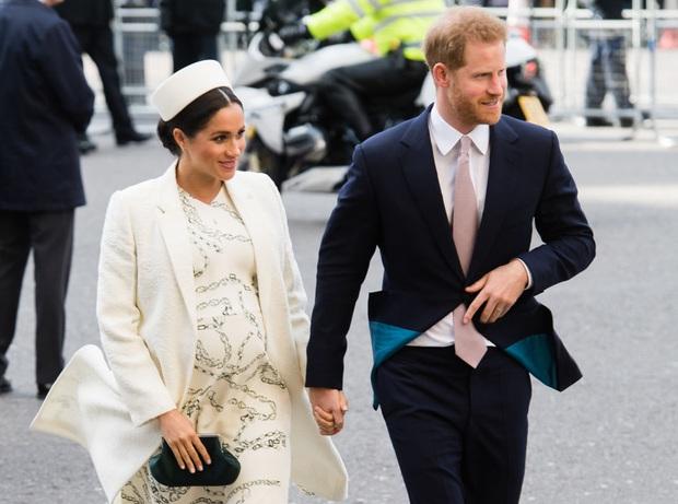 Nhìn lại những khoảnh khắc vui vẻ đáng nhớ của Hoàng gia Anh trong một năm 2019 đầy sóng gió với nhiều lùm xùm, bê bối - Ảnh 3.