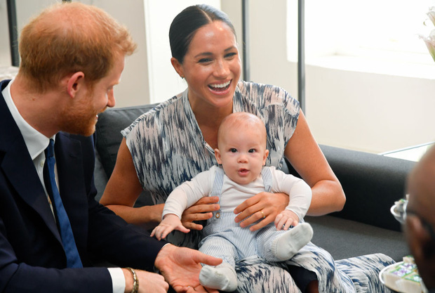Nhìn lại những khoảnh khắc vui vẻ đáng nhớ của Hoàng gia Anh trong một năm 2019 đầy sóng gió với nhiều lùm xùm, bê bối - Ảnh 12.