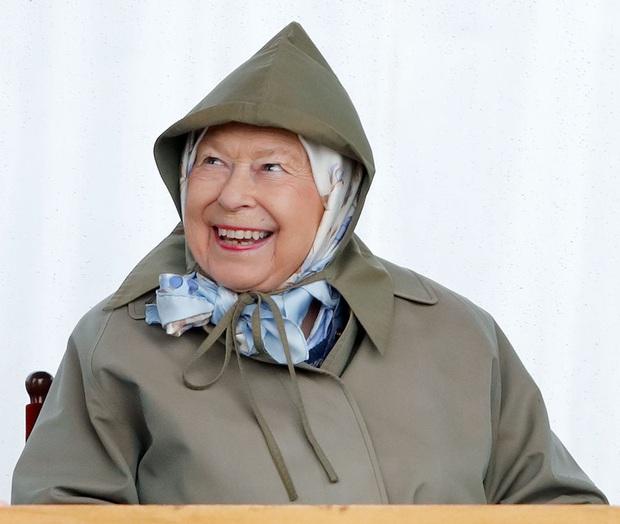 Nhìn lại những khoảnh khắc vui vẻ đáng nhớ của Hoàng gia Anh trong một năm 2019 đầy sóng gió với nhiều lùm xùm, bê bối - Ảnh 5.
