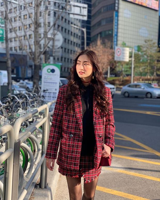 Street style sao Việt: Quỳnh Nga kín như bưng, đối lập với Tóc Tiên sexy ná thở - Ảnh 12.