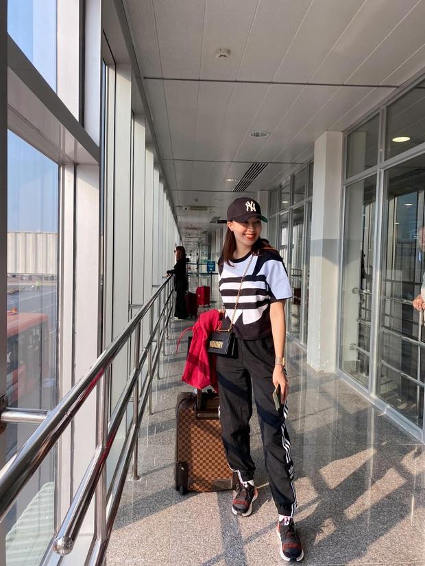 Street style sao Việt: Quỳnh Nga kín như bưng, đối lập với Tóc Tiên sexy ná thở - Ảnh 11.