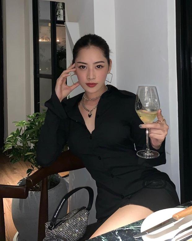 Street style sao Việt: Quỳnh Nga kín như bưng, đối lập với Tóc Tiên sexy ná thở - Ảnh 9.