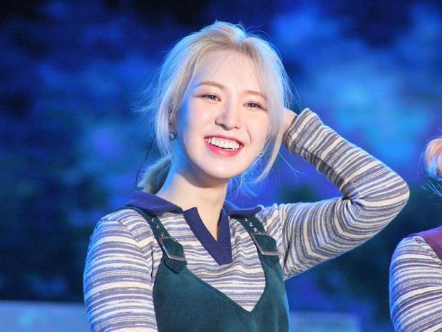 Bị tai nạn đủ thứ phải lo nhưng Wendy (Red Velvet) lại thấy buồn nhất vì… không ăn được trân châu trong trà sữa - Ảnh 1.