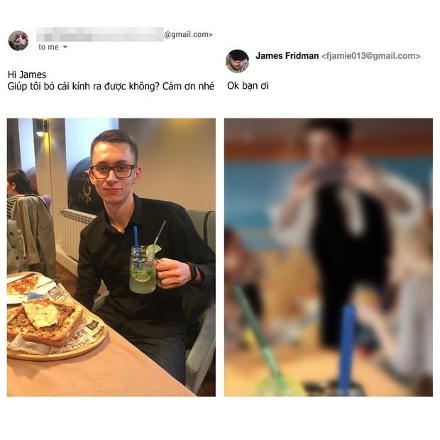 Anh chàng designer chuyên nhận photoshop hộ ảnh trên mạng nhưng kết quả trả về cho khổ chủ thì lại cực kỳ khó đỡ - Ảnh 9.
