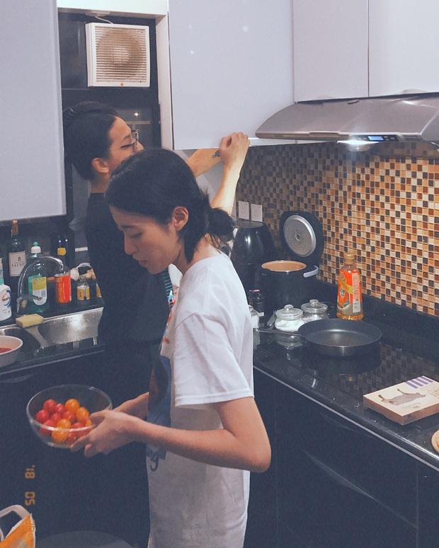 Thử 2 tuần thay đổi chế độ ăn quen thuộc, cô gái Hồng Kông thấy bụng mỡ giảm xuống mà chưa cần phải tập luyện nhiều - Ảnh 3.