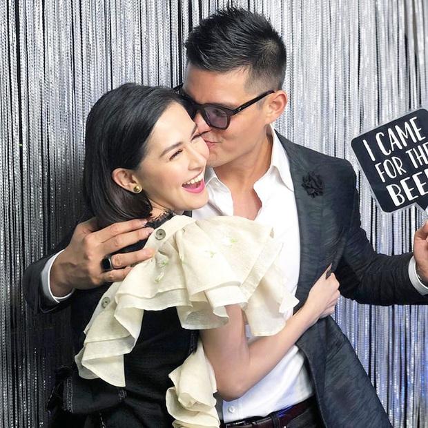 Mỹ nhân đẹp nhất Philippines và chồng tài tử khoe ảnh ngọt lịm kỷ niệm 5 năm cưới, kéo đến hình hậu trường mà ngã ngửa - Ảnh 5.