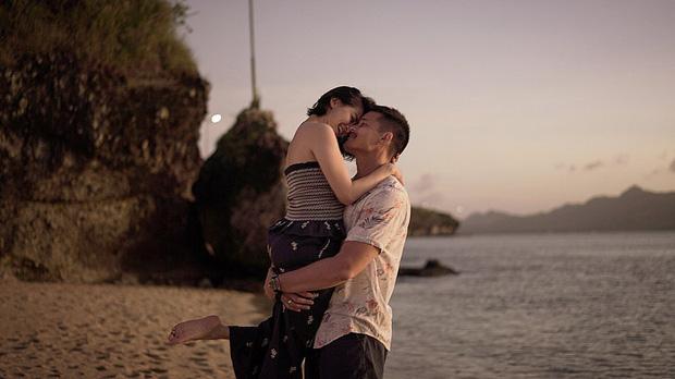 Mỹ nhân đẹp nhất Philippines và chồng tài tử khoe ảnh ngọt lịm kỷ niệm 5 năm cưới, kéo đến hình hậu trường mà ngã ngửa - Ảnh 2.