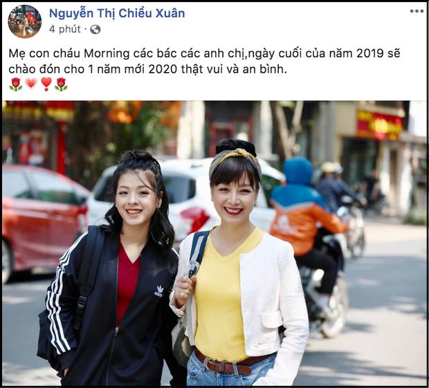 Mai Phương Thúy, Võ Hoàng Yến cùng dàn sao Vbiz đồng loạt khoe kỷ niệm trong ngày cuối cùng của thập kỷ, háo hức chờ đón năm mới 2020 - Ảnh 4.