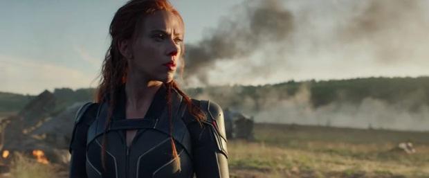 Trót mê phim siêu anh hùng thì đây là 8 bom tấn nhất định phải xem ở 2020: Chị đại Black Widow có xơi ngọt được Wonder Woman?  - Ảnh 4.
