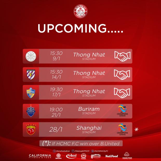 Những sự kiện không thể bỏ lỡ của bóng đá Việt Nam năm 2020: Chờ tấm vé đắt đỏ tới thử thách cực đại mang tên Olympic và World Cup - Ảnh 10.