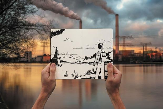 Câu chuyện 10 năm: Cả một thập kỷ khủng hoảng khí hậu thực sự đáng sợ, vậy mà loài người đã chẳng thể làm được gì - Ảnh 11.
