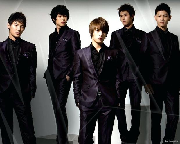 Top 5 nghệ sĩ nam đỉnh nhất từng năm thập kỷ qua: BTS lép vế trước EXO và SHINee nhưng trùm cuối lại chính là BIGBANG! - Ảnh 5.