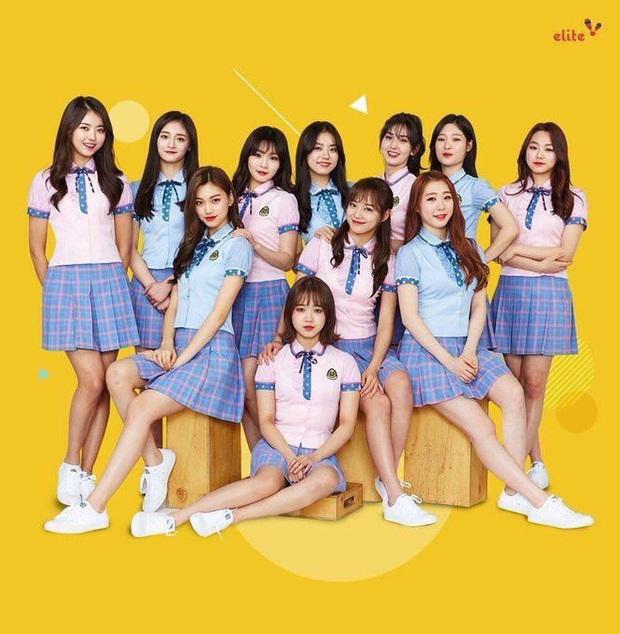 Big Hit hậu thâu tóm Pledis Entertainment: Sở hữu trùm album đình đám tại Nhật, người tiền nhiệm của Lisa và girlgroup vũ đạo đều tăm tắp - Ảnh 18.
