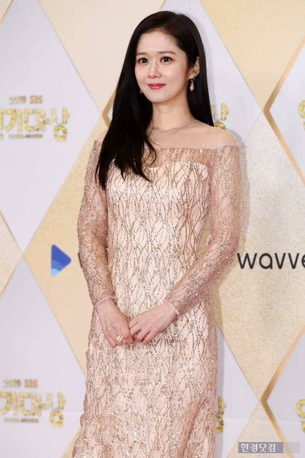 Siêu thảm đỏ SBS Drama Awards 2019: Jang Nara đẹp nức nở, Suzy lấn át cả Hoa hậu Hàn hở bạo và dàn minh tinh quyền lực - Ảnh 4.