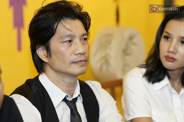 Dustin Nguyễn khởi kiện nhà sản xuất Bóng Đè vì bị cắt vai vô cớ: Tôi phải đòi bằng được quyền lợi chính đáng của mình - Ảnh 5.
