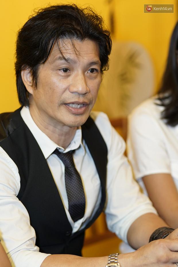 Dustin Nguyễn khởi kiện nhà sản xuất Bóng Đè vì bị cắt vai vô cớ: Tôi phải đòi bằng được quyền lợi chính đáng của mình - Ảnh 1.