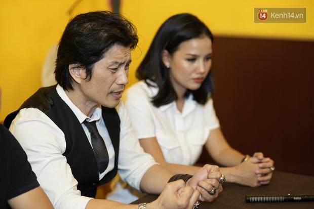 Dustin Nguyễn khởi kiện nhà sản xuất Bóng Đè vì bị cắt vai vô cớ: Tôi phải đòi bằng được quyền lợi chính đáng của mình - Ảnh 6.