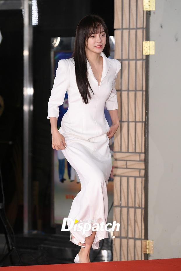 Thảm đỏ KBS Drama Awards 2019: Nana dẫn đầu quân đoàn mỹ nhân sexy bức thở, Kim So Hyun, Siwon và dàn sao đổ bộ - Ảnh 14.