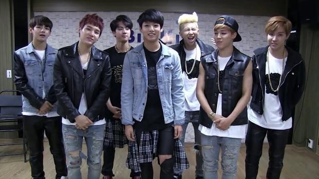 Top 5 nghệ sĩ nam đỉnh nhất từng năm thập kỷ qua: BTS lép vế trước EXO và SHINee nhưng trùm cuối lại chính là BIGBANG! - Ảnh 12.
