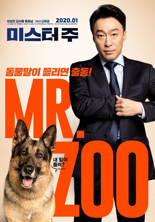 Điện ảnh Hàn đầu năm đã nhộn nhịp vì cuộc chiến của loạt sao hạng A: Lee Byung Hun và Kwon Sang Woo bên nào sẽ thắng thế? - Ảnh 21.