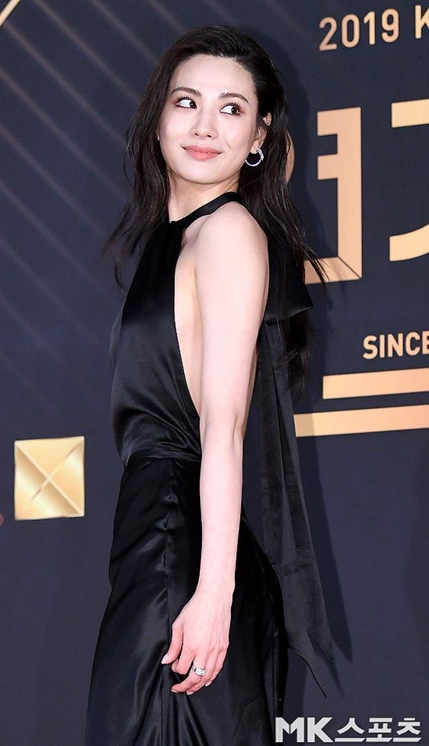 Thảm đỏ KBS Drama Awards 2019: Nana dẫn đầu quân đoàn mỹ nhân sexy bức thở, Kim So Hyun, Siwon và dàn sao đổ bộ - Ảnh 9.