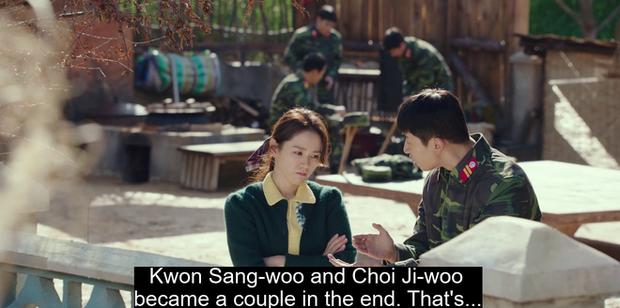 Mối tình quân nhân soái ca Triều Tiên - chị đại Hàn đủ vị từ ngọt ngào đến drama ở Crash Landing On You đang gây mê diện rộng! - Ảnh 14.