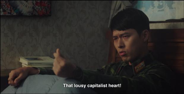 Mối tình quân nhân soái ca Triều Tiên - chị đại Hàn đủ vị từ ngọt ngào đến drama ở Crash Landing On You đang gây mê diện rộng! - Ảnh 15.