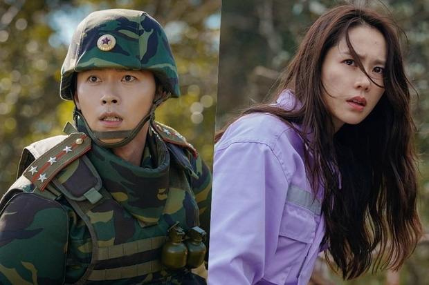 Mối tình quân nhân soái ca Triều Tiên - chị đại Hàn đủ vị từ ngọt ngào đến drama ở Crash Landing On You đang gây mê diện rộng! - Ảnh 2.