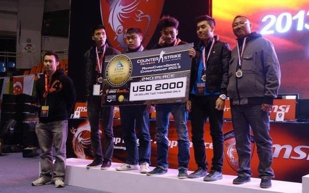 Tiến những bước dài, lập nhiều kỳ tích, nhưng eSports Việt vẫn dính nhiều nghi án cá cược sầu não - Ảnh 1.