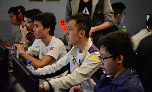 Tiến những bước dài, lập nhiều kỳ tích, nhưng eSports Việt vẫn dính nhiều nghi án cá cược sầu não - Ảnh 2.