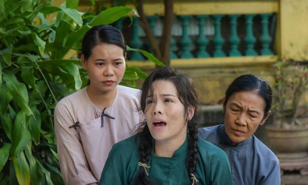 Xu hướng phim truyền hình Việt năm 2020: Tiểu tam tiếp tục lên ngôi hay chính luận giang hồ tạo ra xu thế? - Ảnh 1.