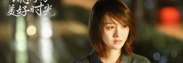 6 màn diễn xuất thảm họa của showbiz Hoa Ngữ 2019: Ngô Cẩn Ngôn khóc như đau đẻ, nụ hôn đồ ăn gây sốc vì mất vệ sinh - Ảnh 2.